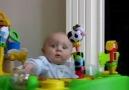 Burun Silme Sesinden Korkan Bebek