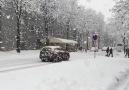 Bu Sıcaklarda Çok İyi Gider :) Kar yağışını hiç böyle izledini...