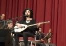 Büşra Salman - Bir Gönüle Aşk Girince ( Aşık Fedai) Facebook