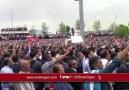 Bütün Baskılara Rağmen Türkiye'nin Her Yerinden Binlerce Ülküc...