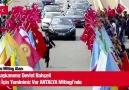 Bu Ülke İçin Yeminimiz Var Vazgeçilmez! Antalya MitingiCanlı Yayın
