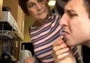 Büyükannesini trolleyen acımasız torun