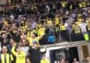 Büyük Fenerbahçe taraftarı!