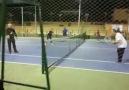 Büyükler Tenis... - Altıeylül Gençlik ve Spor İlçe Müdürlüğü