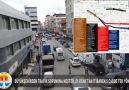 Büyükşehir trafik sorununa kitlendi!Ayrıntılar için goo.glE74apq