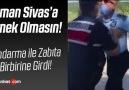 Büyük Sivas Haber - Jandarma ile Zabıta Birbirine Girdi!