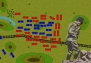 Büyük Taarruzu Bir De Haritada Anlatalım