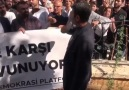 Büyük Türkiye - Nusaybinde Barış Pınarı Harekatına tepki...