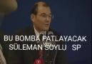 Buyurunuz size Süleyman Soylu.... Yorumsuz...