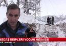 Cafer Yıldırım - Bozkır ve Hadimde Medaş ekipleri canla...