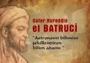 Çağını Aşan Bilim Adamı - Cafer Nureddin el Batruci