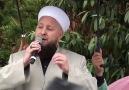 Çağlayanda Mustafa Özşimşekler Hocaefendinin Konuşması