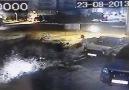 Çağrı Şentürk - Kaza Videosu