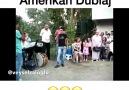 Çal keke çal - Amerikan Dublaj