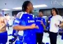 Çal Keke Çal-Didier Drogba version