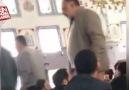 Camide Afrin duasını duyan bazı kişiler camiyi terk etti