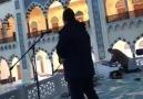 Çamlıca Cami&Muhteşem Bir Ezan Okudular! Gurur duyuyoruz ezan sesinden