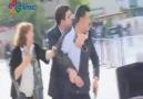 Can Dündar'a silahlı saldırı anları - Saldırganı Dilek Dündar ...