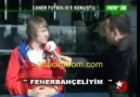 Caner: Fenerbahçeliyim !