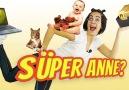 Canımız Süper Annelerimiz! Anneler Gününüz Kutlu Olsun