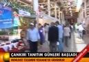 'Çankırı Tanıtım Günleri' İstanbul'