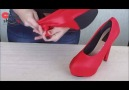 Capinhas de Sapatos <3