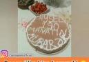 Capstagram - 190 manatın 15-20 manatı getdi torta)) Facebook