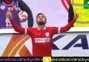 Çarşamba şivesi anlatımı ile Samsunspor - Boluspor maçının golleri