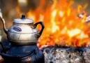 Çaylar yürekten - Papatya Kokulu Szler