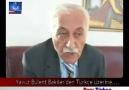 ɖʈ - Yavuz Bülent Bakiler'le Türkçe üzerine sohbet...