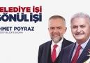 Çekmeköy Belediye Başkan Adayımız Ahmet Poyraz