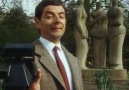Celebrate with Mr Bean!