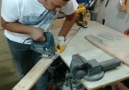 Cemal Açar - Ahşap zeytin kırma makinesi yapımı Facebook