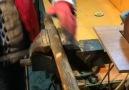 Cemal Açar - Odunlardan Doğal sallanan koltuk yapımı Facebook