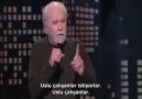 Cemiyete Üye Değiliz - George Carlin