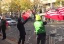Cesur Işıkay - Erdoğan Washington&Coşkulu kalabalığın...