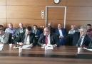Çevre ve Şehircilik Bakanlığında... - Mehmet Fatih Güven