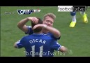 Chelsea 5 - 0 Arsenal # Super Oscar [Doublé]