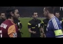 Chelsea-Galatasaray l Promo