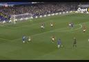 Chelsea - Manchester United ✪ ÖZET