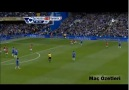 Chelsea - Swansea: 2-0