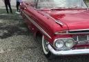 1959 Chevrolet İmpala Convertible V8 otomatikAP959Ceylan