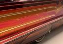 1963 Chevrolet Impala- Lowrider Culture