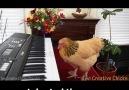 Chicken got skills