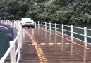 China floating road - The Traveler Around Sri Lanka