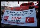 CHP Beykoz Gençlik Kolları Eylem ve Etkinlikleri
