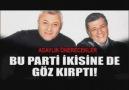 CHP'DEN NEDEN TİKSİNİYORUZ BİR BAKIN...