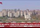 CHPli yeni başkana kaçak yapı davası