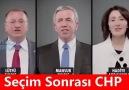 CHP'nin Başkan Adaylarının Seçim Sonrası Reklam Filmi