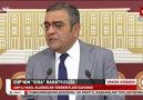 CHPnin SİHA rahatsızlığı!CHPli vekil öldürülen teröristleri savundu...